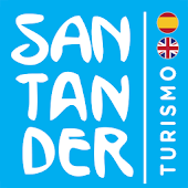 Mapa Turístico de Santander