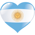 Argentina Radio Music & News icon