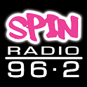 SPIN Czech Republic logo