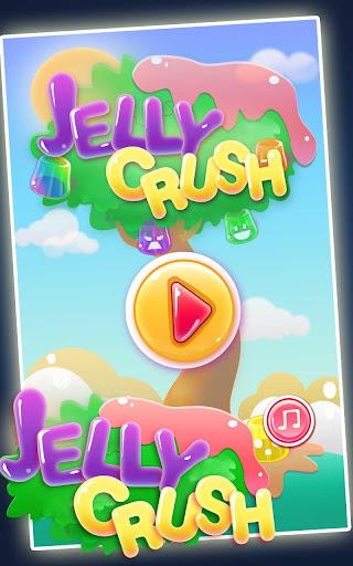果冻粉碎-Jelly Crush Free