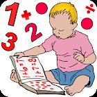 Teach Your Kids Math icon