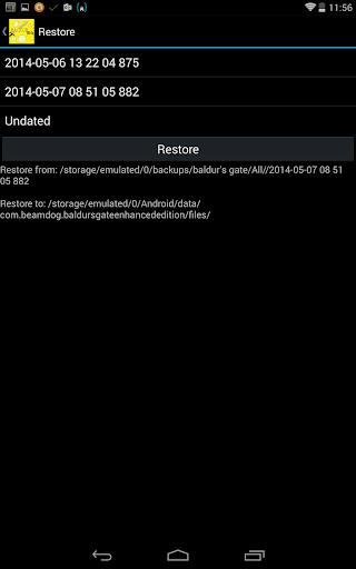 【免費工具App】backupBG-APP點子