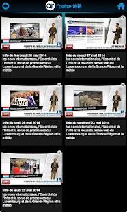 Air, l'autre télé - screenshot thumbnail