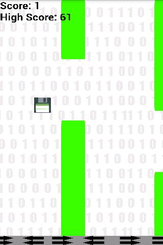 Flappy floppy