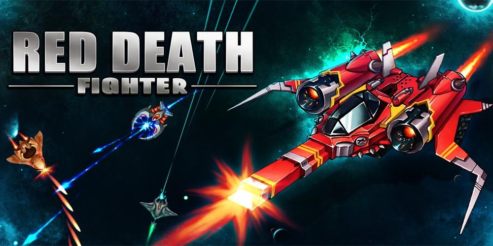 Red Death Fighter- screenshot