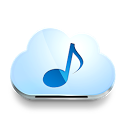 Music Player Download Paradise icon