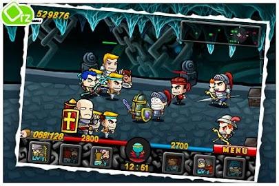 Battleground Screenshot 3