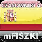 FISZKI Hiszpański Czasown. A icon