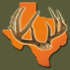 Texas Deer Hunting Guide Pro icon