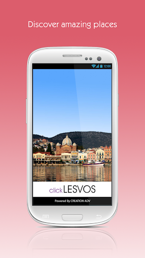 Lesvos by clickguides.gr