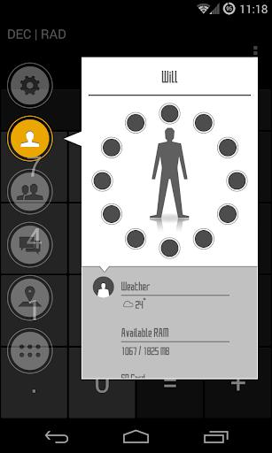SAO Launcher screenshot 5