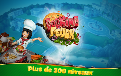 Cooking Fever  captures d'écran 4