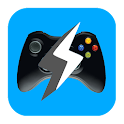 Game Booster  & speed master icon