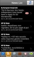 Screenshot of MFpro