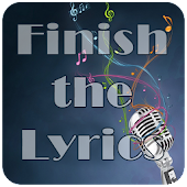 Finish The Lyric