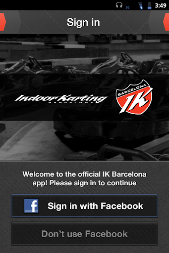 【免費娛樂App】Indoor Karting Barcelona-APP點子