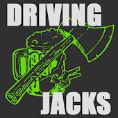 Driving Jacks