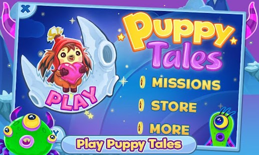 Puppy Tales - screenshot thumbnail