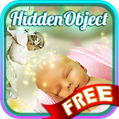Hidden Object - Baby Dreamland
