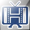 NicoPlayer:niconico download icon