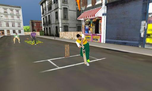 Street Cricket  screenshots 2