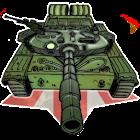 Triple Wars BD Volume 1 icon