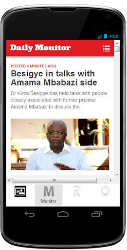 Ugandan News