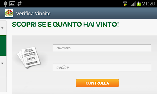 Vinci Casa Facile- miniatura screenshot