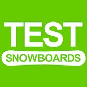 Test Snowboards