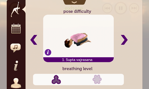 【免費健康App】Universal - Yoga for Back Pain-APP點子