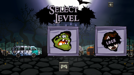 Go Zombie Go - Racing Games 1.0.8 screenshot 39675