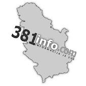 381info Serbia guide