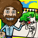 밥아저씨와그림퀴즈 icon