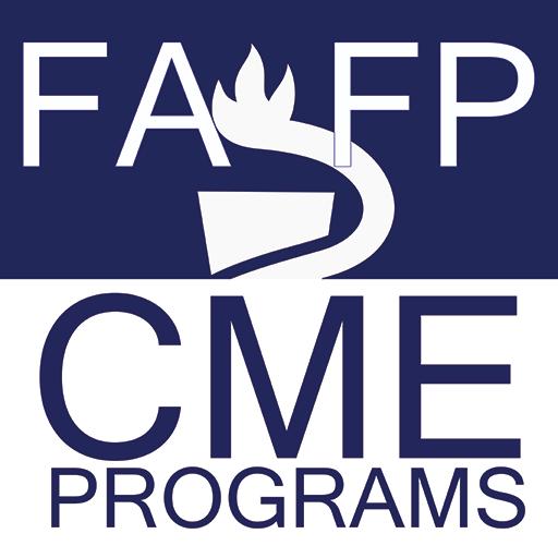 FAFP CME Programs