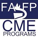 FAFP CME Programs icon