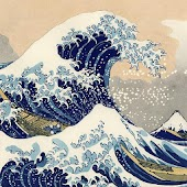 Great Wave off Kanagawa LWP