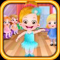 Baby Hazel Ballerina Dance icon