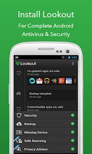 Heartbleed Security Scanner - screenshot thumbnail