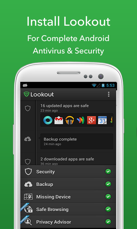 Heartbleed Security Scanner - screenshot