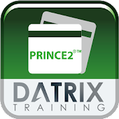 Datrix PRINCE2 Flashcard