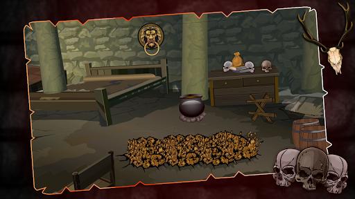 Black Magic Escape 2.2.0 screenshots 14