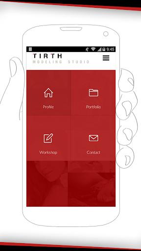 Tirth Studio