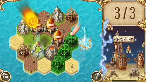 Rocket Island Screenshot 9