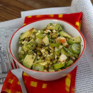 Green Mung Beans Recipes.