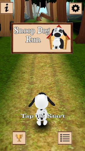 Snop Dog Run