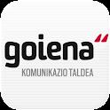 Goiena, Debagoieneko albisteak icon