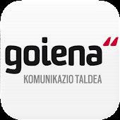 Goiena, Debagoieneko albisteak