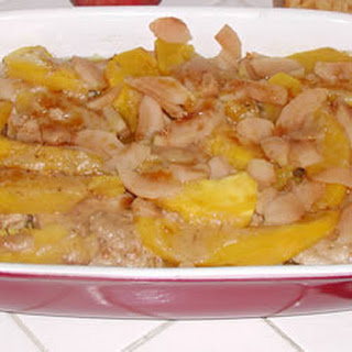 Squash and Pork Chops