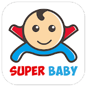 Super Baby - WHO Child Growth