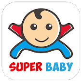 SuperBaby - Growing helper